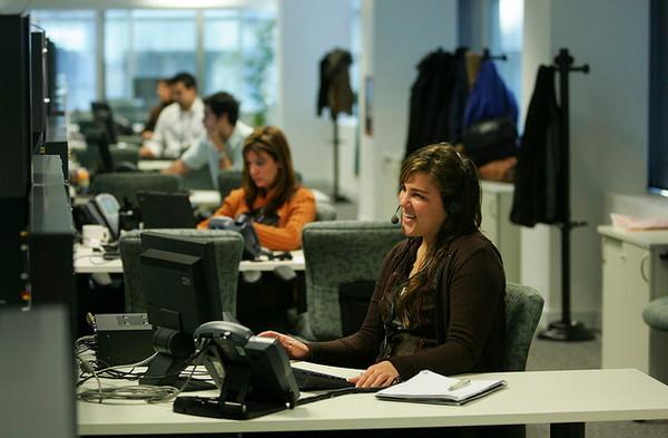 Как оптимизировать работу call-центра и очаровать любого клиента?