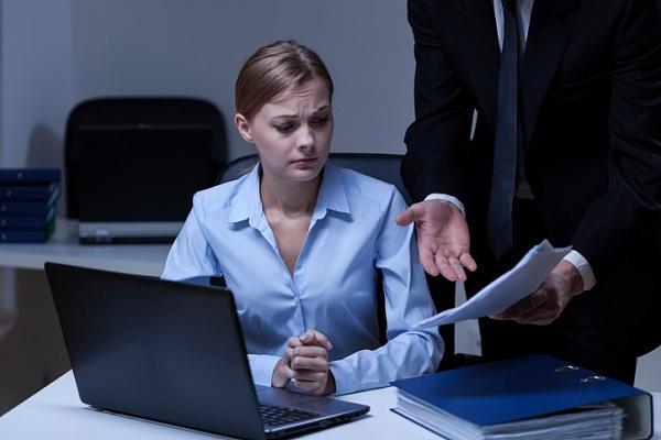 Как перестать бояться большого босса?
