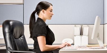 Как правильно отдыхать на работе?