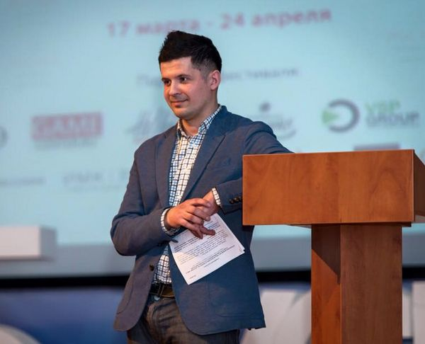 Как проверить идею стартапа и собрать команду мечты: интервью с вячеславом семенчуком