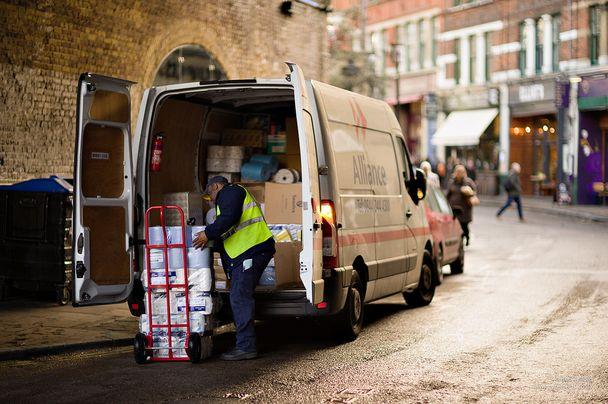 Как разработать прибыльную систему доставки в ecommerce-бизнесе