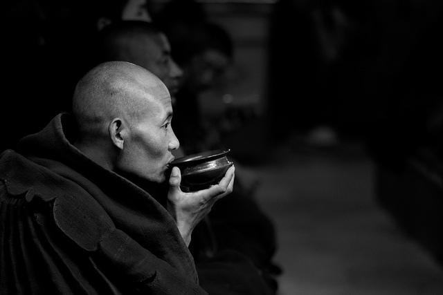 Как российские путешественники спасли «national geographic» — и показали миру тибет