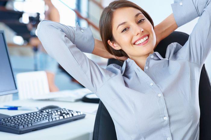 Как сделать свою работу более приятной и интересной
