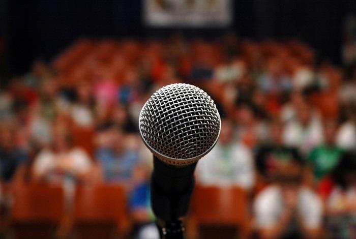 Как сделать удачным любое выступление