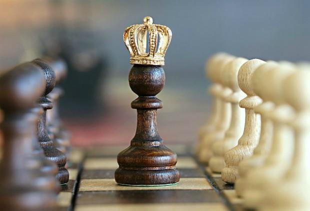 Как self-брендинг может помочь в корпоративных конфликтах?