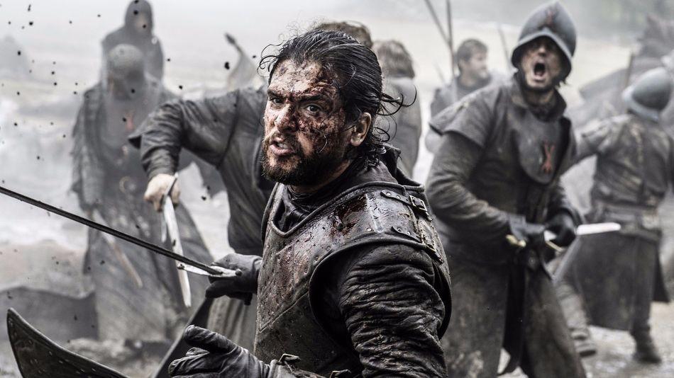 Как сериал «игра престолов» отправил зрителей на урок истории?