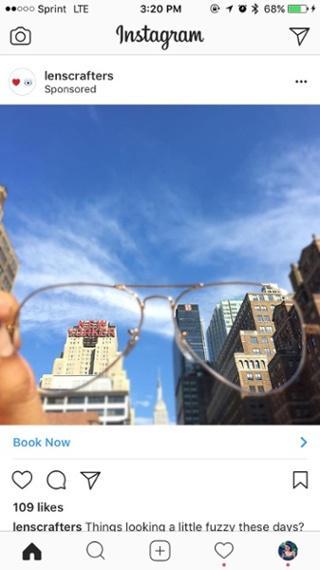 Как создать по-настоящему классную рекламу в instagram