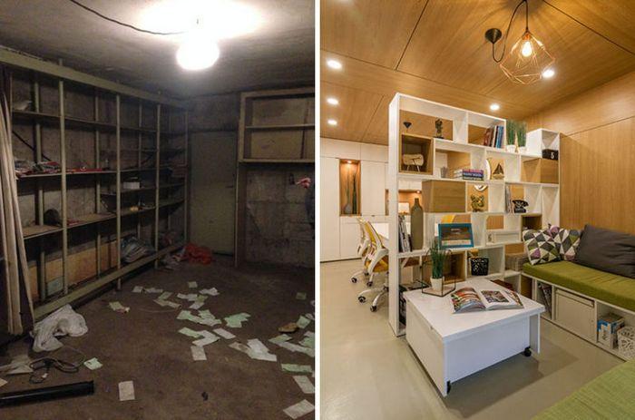 Как создать удобный современный офис