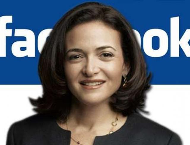 Как строить карьеру: рекомендации первой женщины в совете директоров фейсбука