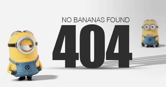 Как усовершенствовать страницу 404