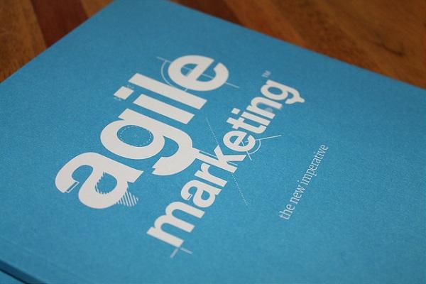 Как внедрить agile-маркетинг с помощью scrum?