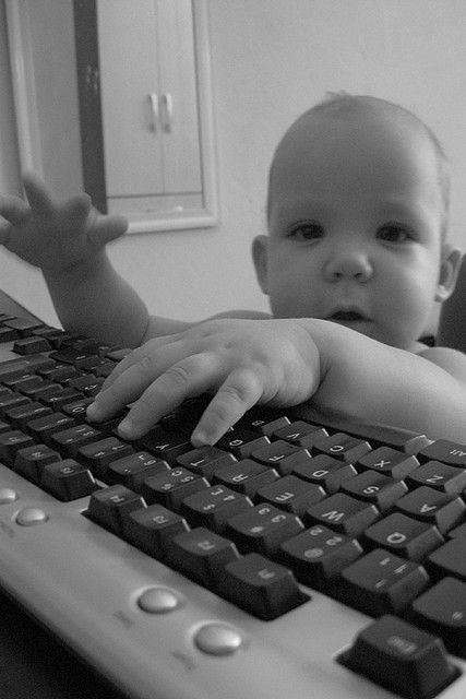 Как выбрать оптимальный шаблон для детского сайта