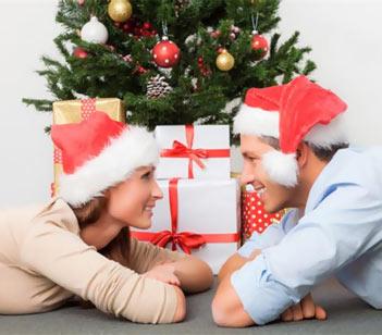 Как выбрать подарок жене на новый год?