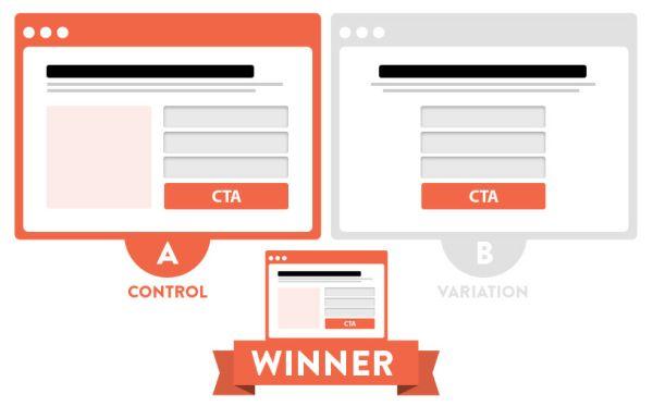 Как запустить сплит-тест, который сделает ваш онлайн-бизнес по-настоящему успешным