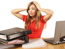Как заставить себя работать после праздников?