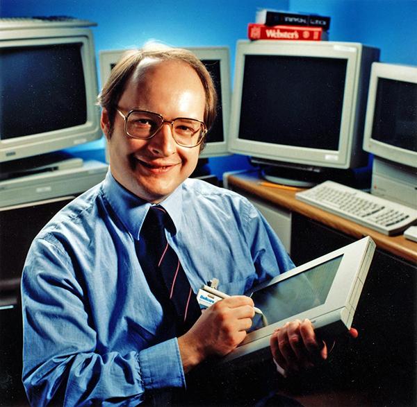 Каким был пользовательский опыт на первых в мире планшетах?