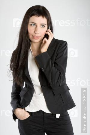 Какой бывает деловая женщина