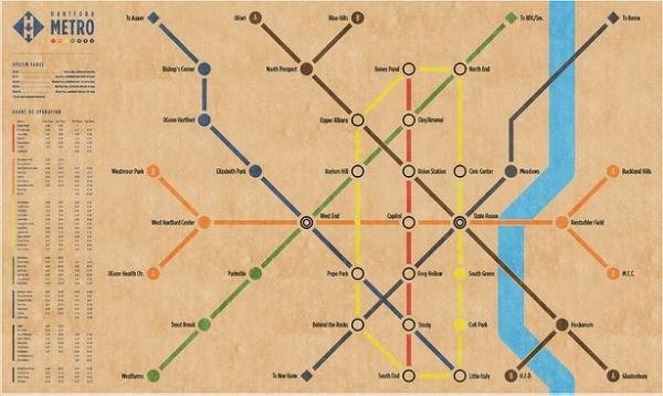 Карта сайта vs. пути пользователя: кому и зачем это нужно?