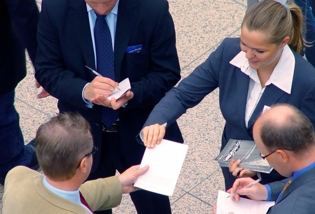 Клиентоориентированность: философия или формальность? результаты опроса executive