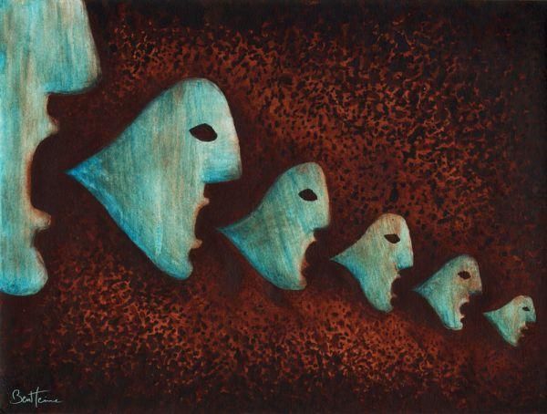 Когнитивная психология: почему мы верим заблуждениям?