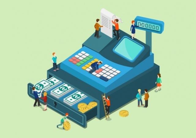 Консультантплюс: обязан ли интернет-магазин платить торговый сбор