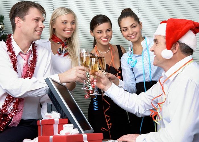 Корпоративная вечеринка: как сохранить имидж и не «ударить в грязь лицом»