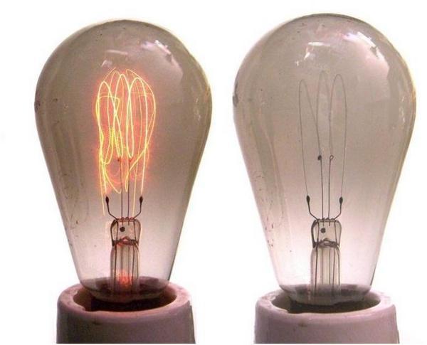 Лампочка, которая светит уже 113 лет