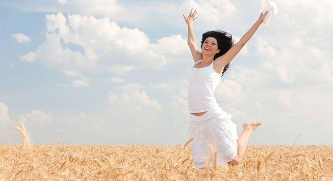Лиз бурбо: новый взгляд на душевное и физическое здоровье женщины