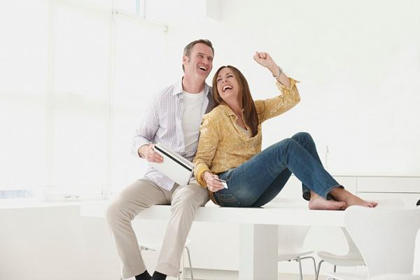 Лучший двигатель карьеры женщины – совестливый супруг!