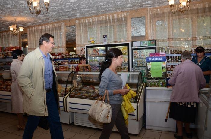 Магазины, рестораны и аптеки перестанут работать ночью