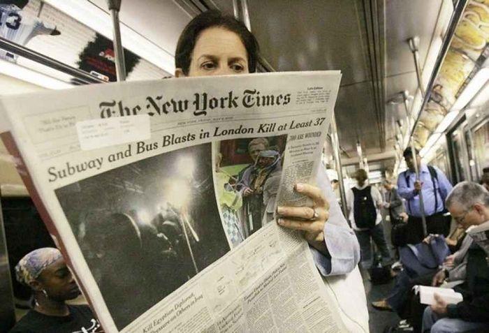 Медиарынок сошел с ума: пять трендов, о которых молчат редакции