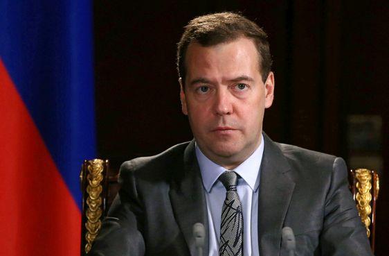 Медведев утвердил электронный бюджет