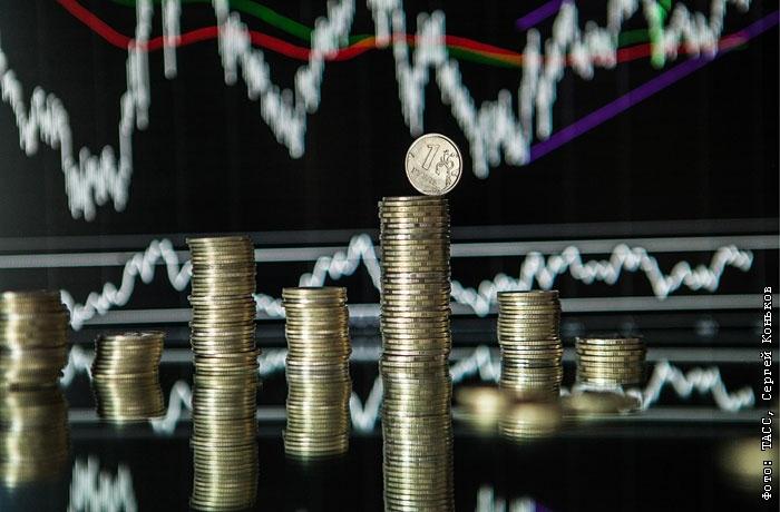 Минэкономразвития прогнозирует пик инфляции в 17,5%