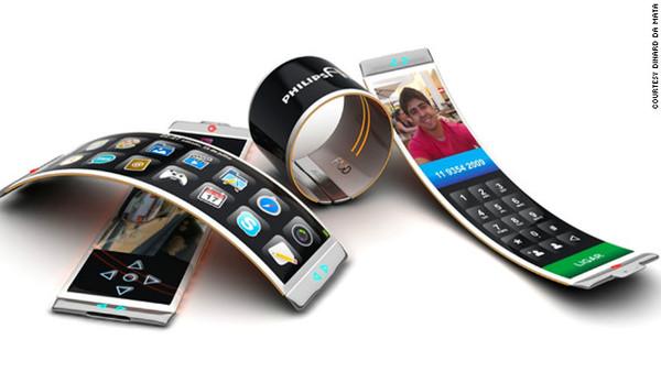 Мобильные инновации (часть 1)