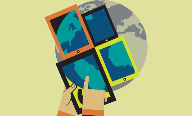 Мобильный трафик: привлекаем и конвертируем