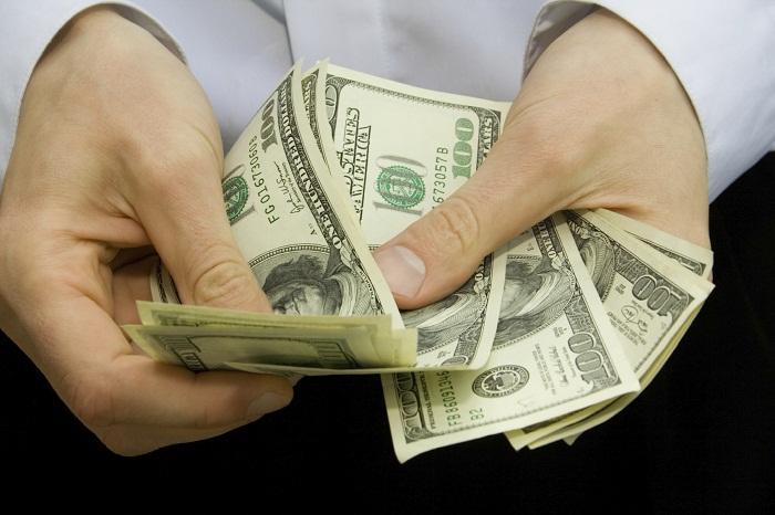 На новой работе вы можете получать больше денег!