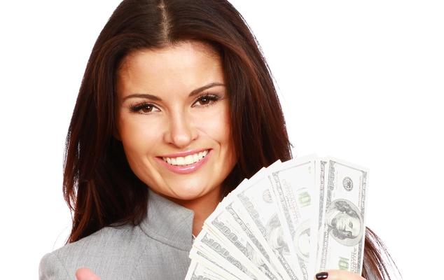 Научись управлять энергией денег