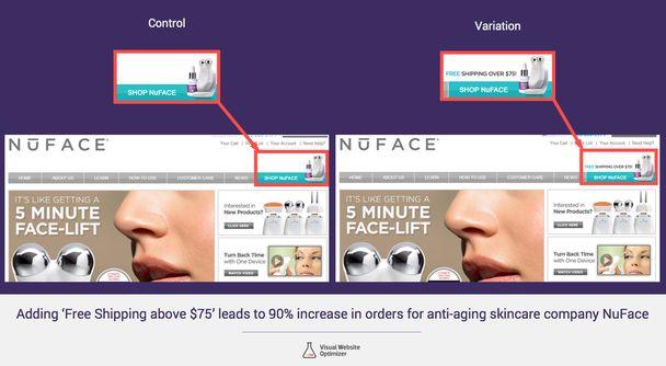 Навигация сайтов ecommerce — фишки, улучшающие пользовательский опыт