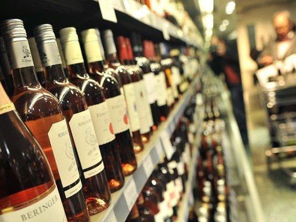 Новый способ борьбы с алкоголем