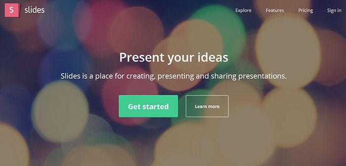 Обзор: топ-5 онлайн сервисов для создания презентаций