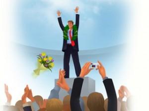 Окружение человека и его влияние на успех