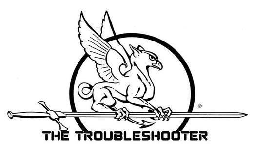 Они зарабатывают до $100 000 в час. кто такие trouble-shooters?