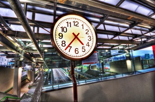 От чего зависит наше восприятие времени?
