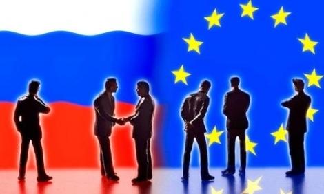 Отмену санкций ес предсказывают уже в марте 2016 года