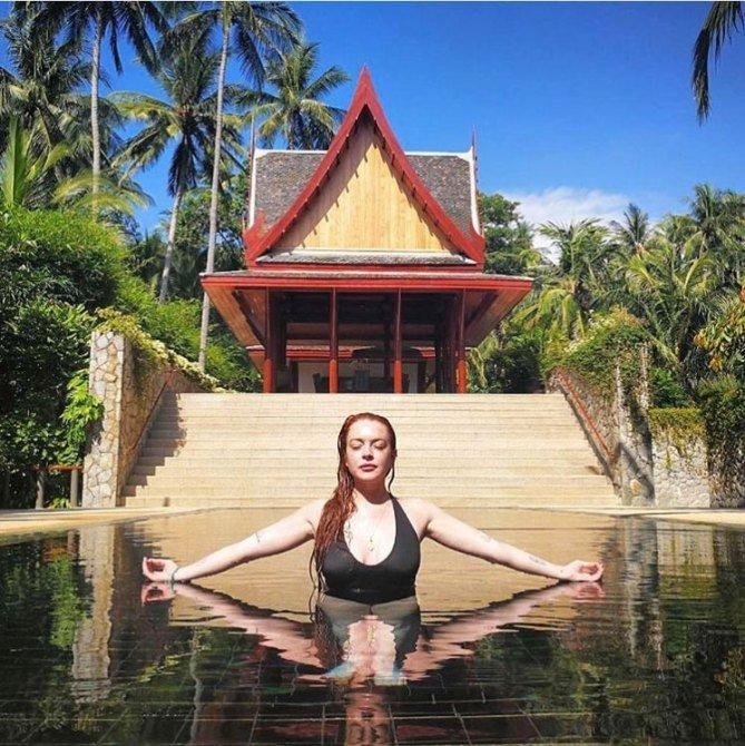 Отпуск по-голливудски: как отдыхают джастин бибер, виктория бэкхем и хью джекман