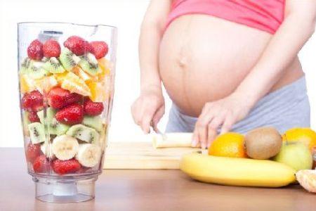 Питание по триместрам. что и сколько есть беременной женщине