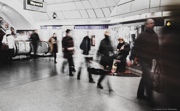 Почему маркетологам не стоит бояться «баннерной слепоты»?