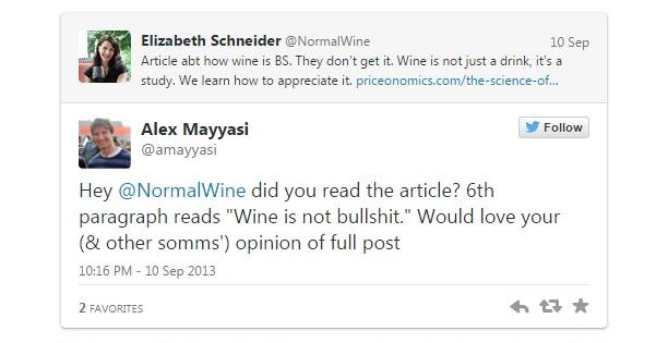Почему не стоит читать комментарии к своим статьям?