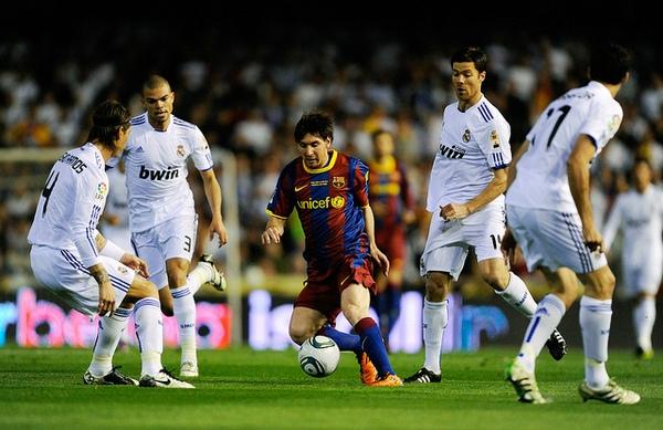 Почему одни страны играют в футбол лучше, чем другие?