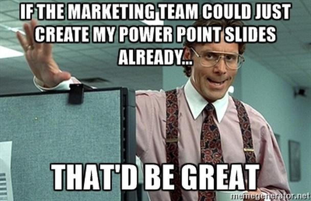 Почему продажи и маркетинг не ладят между собой?